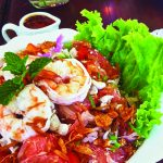 Lime and Basil: Enjoy the Flavors of Thailand in the Hills of Cavite