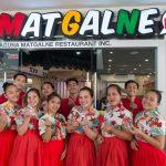 MATGALNE Santa Rosa: Four Buffet Dining Options in One Authentic Korean Restaurant