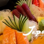 Botejyu Nuvali: Travel Japan Through Food