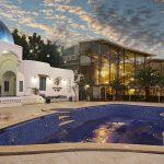 A Lovely Night at Beautiful Alta Veranda de Tibig